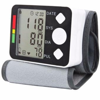 May do huyet ap - Máy đo huyết áp TTS628 - Chuẩn xác nhất , thông minh nhất - BH UY TÍN 1 Đổi 1 bởi TINH TẾ STORE