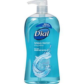 Sữa tắm gội Dial Spring Water 946ml