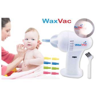Máy Hút Ráy Tai WAXVAC - HLS0603179
