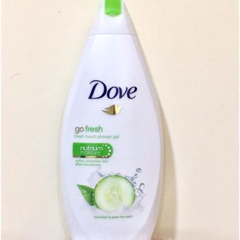 Sữa tắm Dove của Đức 500 ML