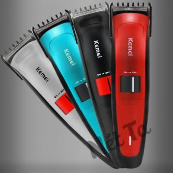 Tông đơ cắt tóc Kemei KM-3118 (Màu ngẫu nhiên)