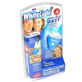 Dụng cụ làm trắng răng siêu tốc công nghệ White Light cho deal 24h (Xanh)