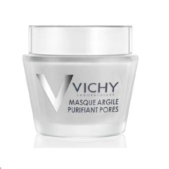 Mặt nạ bùn khoáng Vichy Pore Purifying Clay Mask75ml