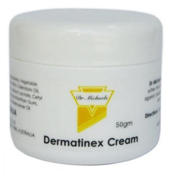 Kem trị viêm da Dr Michaels Dermatinex 50g