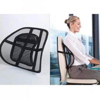 Tấm lưới tựa lưng ghế ô tô, ghế văn phòng