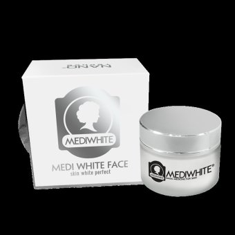 Kem làm trắng da mặt Medi White Medi White Face 25ml