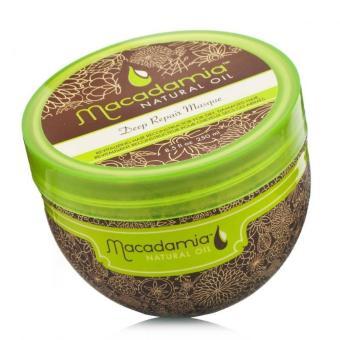 Kem hấp dầu đặc trị chuyên sâu Macadamia Deep Repair Masque 250ml