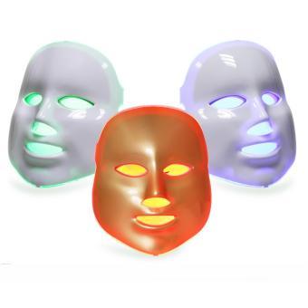 Mặt nạ ánh sáng sinh học ba mầu Đẹp mãi