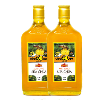 Mua Bộ mật ong sữa chúa thượng hạng vinabee 900g giá tốt nhất