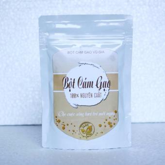 Bột Cám Gạo Trị Sẹo Mụn 100g ( Dạng Túi)