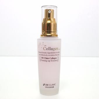 Tinh chất dưỡng săn chắc da 3W Clinic Collagen Firming-up Essence 50ml