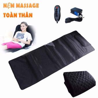 Nệm Massage Toàn Thân Lazy Bag LZ-332