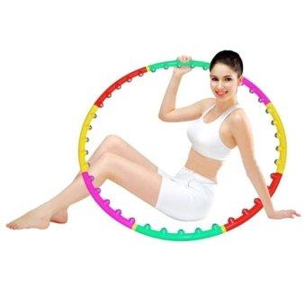 Vòng lắc eo giảm cân hoạt tính BOYU 1108