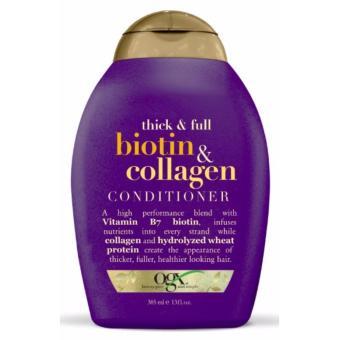 Dầu Xả Kích Thích Mọc Tóc Biotin & Collagen 385ml
