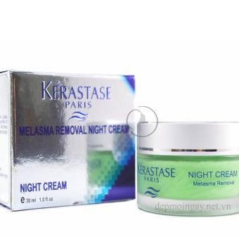 Kem Đặc Trị Nám Ban Đêm Melasma Removal Night Cream 30ml