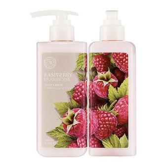 Sữa Dưỡng Thể Chống Lão Hóa Raspberry Body Lotion 80Ml/2.7Fl.Oz.
