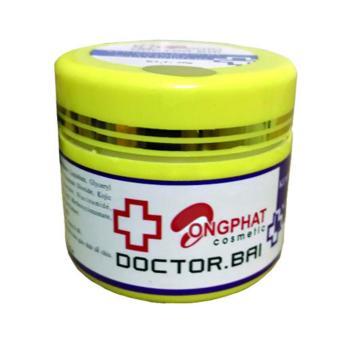 Kem Dưỡng Trắng Da Vitamin E, Ngừa Lão Hóa Da 20g DOCTOR.BAI