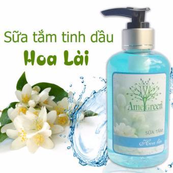 Sữa tắm Hoa Lài