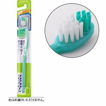 Bàn chải đánh răng người lớn Clear Clean KAO Nhật