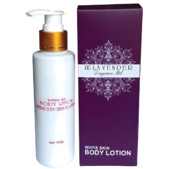 Kem Dưỡng Trắng Da Vitamin E, Ngừa Lão Hóa Da ( Cao Cấp) 150ml - DG Lavender