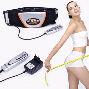 Đai massage bụng Vibro Shape giảm mỡ bụng hiệu quả