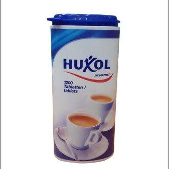 Đường ăn kiêng Huxol dành cho người bệnh tiểu đường 1200 viên