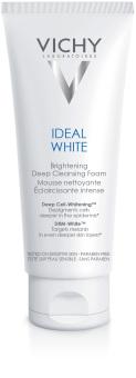 Sữa rửa mặt tạo bọt dưỡng trắng da Vichy Ideal White Brightening Deep Cleansing Foam 100ml