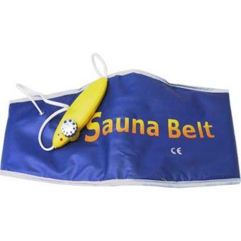 Đai xông hơi giảm béo Sauna Belt (Xanh)