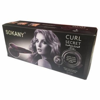Máy uốn tóc tự động sokany pro perfect curl cs-501
