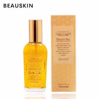Nước hoa hồng chống lão hoá Beauskin Placenta Gold 145ml