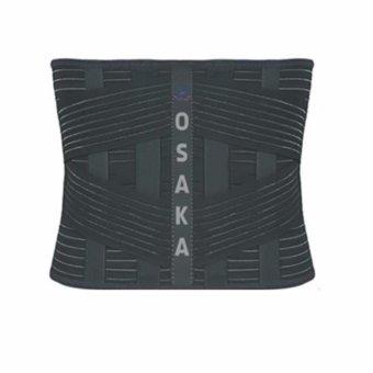Đai lưng hỗ trợ điều trị cột sống lưng cao cấp Osaka Nhật Bản (Size M)