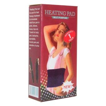 Đai Quấn Nóng Đơn Giảm Mỡ Heating Pad