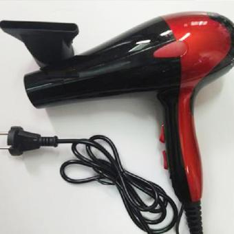 Máy sấy tóc công suât cao 2200w (màu đỏ)(Red)