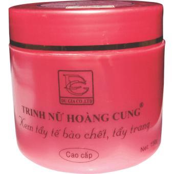 Kem Kì Tế Bào Chết Trinh Nữ Hoàng Cung - 100g - TNHC1030T79