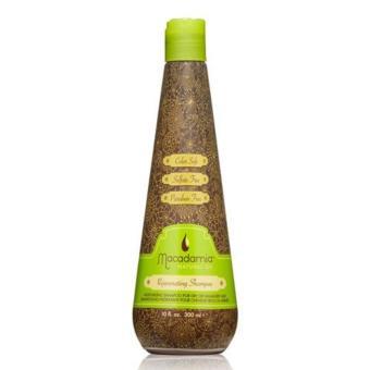 Dầu gội trẻ hóa tóc Macadamia Rejuvenating Shampoo 300 ml