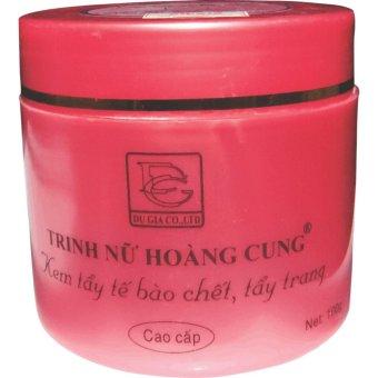 Kem Kì Tế Bào Chết Trinh Nữ Hoàng Cung - 100g - TNHC030T79