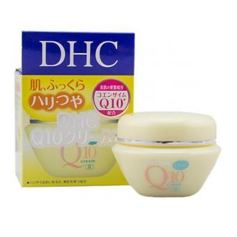 Kem dưỡng da và chống lão hóa DHC Q10 20g