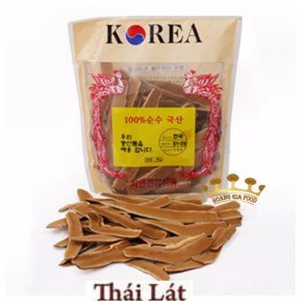 Linh chi đỏ Hàn Quốc phổ thông (0,5kg)