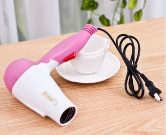 Máy sấy tóc TTP-105 (Hồng)