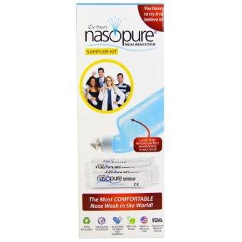 Dụng cụ rửa xoang mũi Nasopure