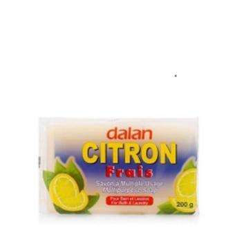 Xà phòng Dalan từ quả Thanh Yên DALAN CITRON SOAP