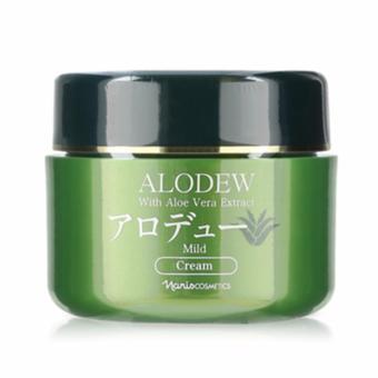 Kem dưỡng da ngăn ngừa lão hóa Naris Alodew Mild Cream Nhật Bản 97g - Hàng Cao Cấp