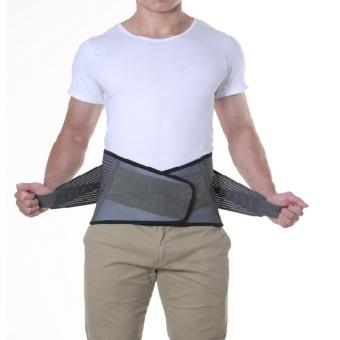 Đai Thắt Lưng hỗ trợ Olumba cỡ XL
