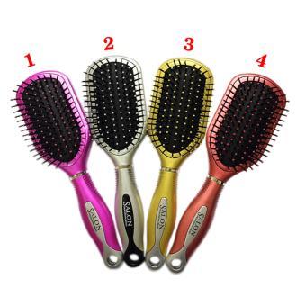 Lược chải tóc xoăn, dày, gỡ rối tóc thông minh – Phú Đạt