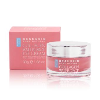 Kem dưỡng da vùng mắt Beauskin Collagen Waterdrop Eye Cream 30ml (Hàng Chính Hãng)