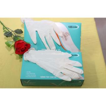 Găng tay y tế Vgolve (2 hộp)