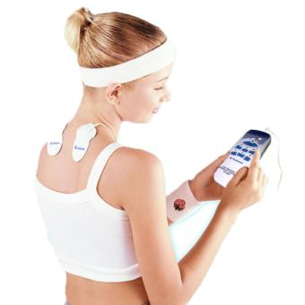 Máy massage & trị liệu bằng xung điện ak-2000