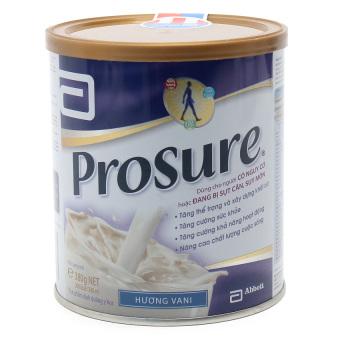 Sữa Abbott Prosure 380g