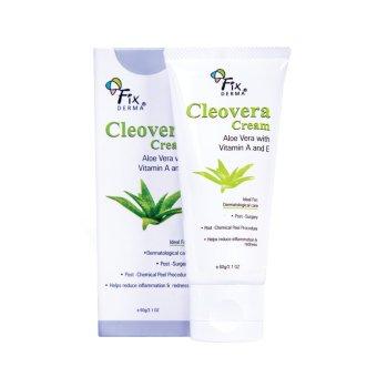 Kem dưỡng da FIXDERMA Cleovera Cream 60g