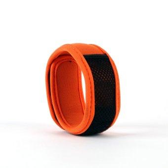 Vòng đeo tay chống muỗi Onehealth Napro (Cam)